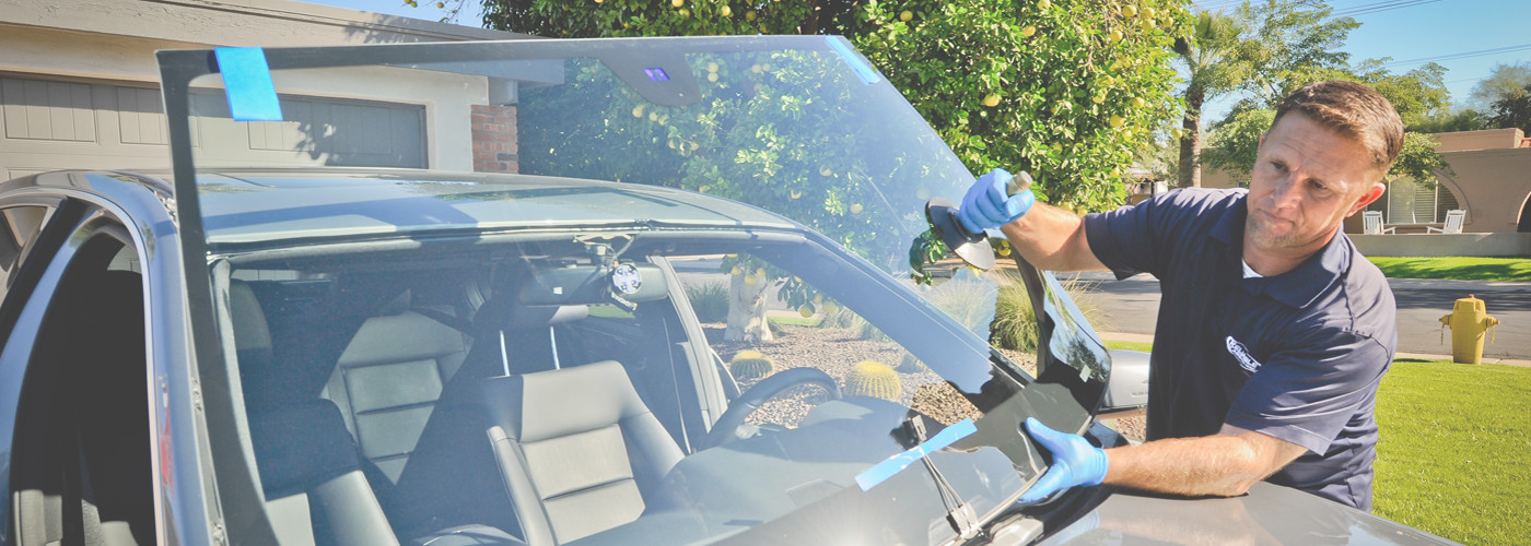 auto glass gimmicks tucson