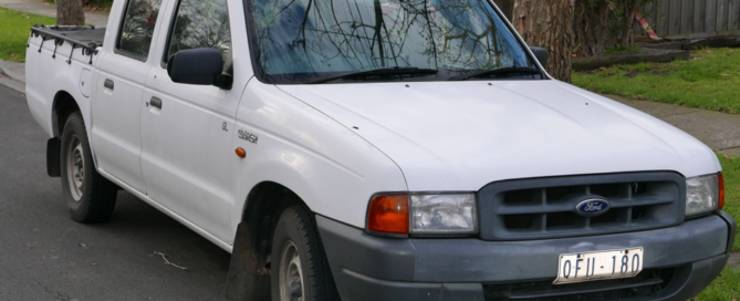 arizona ford courier windshield repair service